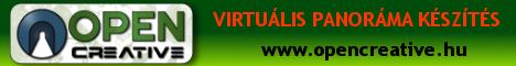 Virtuális panoráma készítés